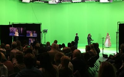 Lightcraft Technology and VES Los Angeles Present Real-Time Virtual Production Event